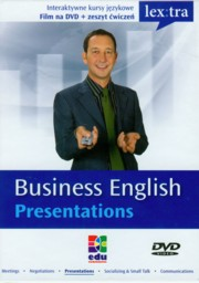 Business English Presentations,