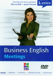 Business English Meetings,