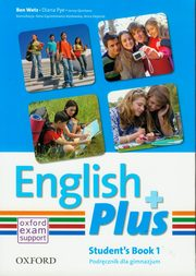 English Plus 1 Student's Book, Quintana Jenny, Pye Diana, Wetz Ben