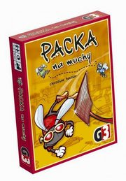 Packa na muchy, Heuser Christian