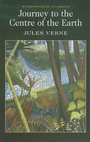 Journey to the Centre of the Earth, Verne Jules