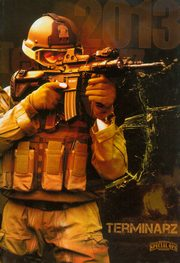 Terminarz 2013 Special OPS,