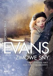 Zimowe sny, Evans Richard Paul