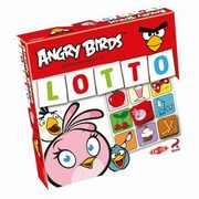 Angry Birds Lotto,