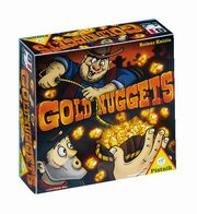 Gold Nuggets Piatnik,