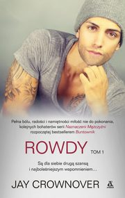 Rowdy Tom 1, Crownover Jay