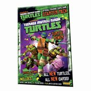 Megastarter teenage mutant Ninja Turtles,