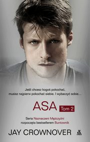 Asa Tom 2, Crownover Jay