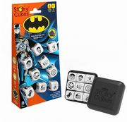 Story Cubes Batman, Rory O'Connor