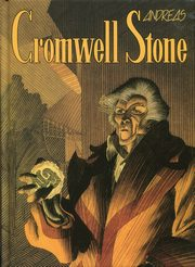 Cromwell Stone Plansze Europy, Andreas