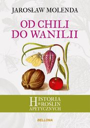 Od chili do wanilii, Molenda Jarosław