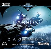 Star Force Tom 2 Zagłada, Larson B.V.