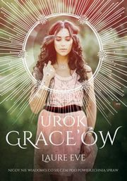 Urok Grace'ów, Laure Eve