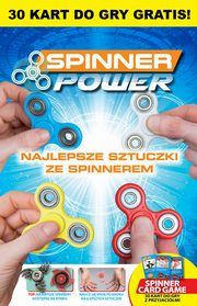 Spinner Power,