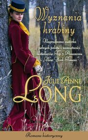 Wyznania hrabiny, Long Julie Anne