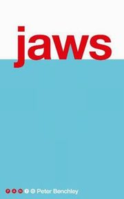 Jaws, Benchley Peter