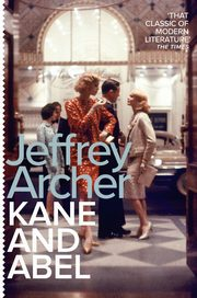 Kane and Abel, Archer Jeffrey