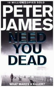 Need You Dead, James Peter