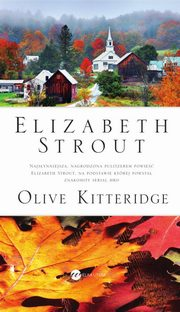 Olive Kitteridge, Strout Elizabeth