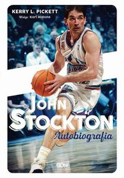 John Stockton Autobiografia, Stockton John, Pickett Kerry L.