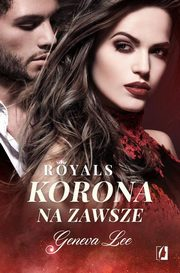 Royals Tom 3 Korona na zawsze, Lee Geneva