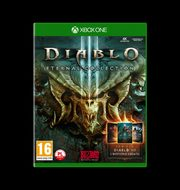 Xone Diablo III Eternal Collection,