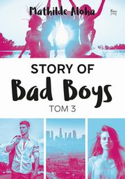Story of Bad Boys Tom 3, Aloha Mathilde