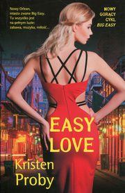 Easy love, Proby Kristen