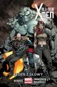All New X-Men Tom 5 Jeden z głowy, Bendis Brian M., Immonen Stuart, Marquez David