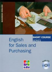 English for Sales and Purchasing, Lothar Gutjahr, Sean Mahoney