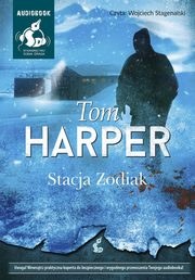 Stacja Zodiak, Tom Harper